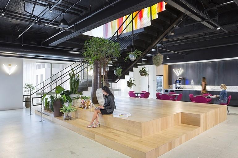 Новое в Лос-Анджелесе: 10 проектов в Городе Ангелов фото