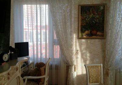 Стиль исторического центра в Новой Москве фото
