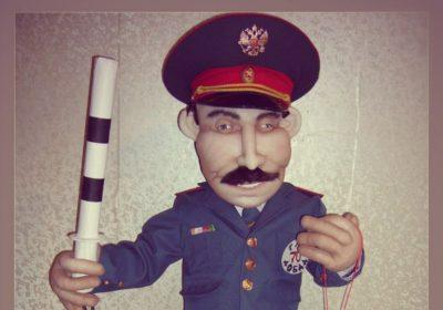 Авторские куклы Ольги Шудибиль фото