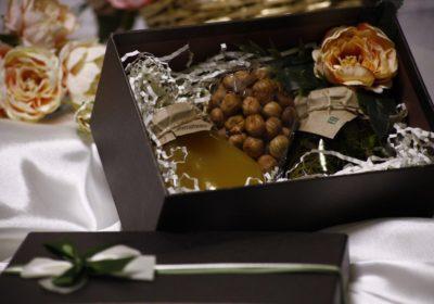 Волшебные коробочки фото